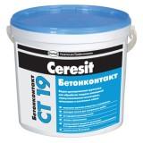 Грунтовка Ceresit CT 19 Бетонконтакт