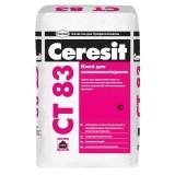 Клей для пенополистирола Ceresit CT 83