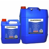 Пластификатор-гидроизолятор Isomat Plastiproof