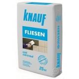 Плиточный клей Knauf Fliesen
