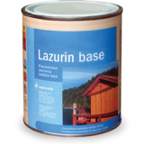 Грунтовочный антисептик Lazurin Base