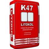 Клей плиточный Litokol K47