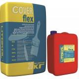 Гидроизоляция двухкомпонентная Litokol Coverflex