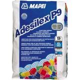 Клей для плитки Mapei Adesilex P9 серый