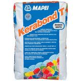 Плиточный клей Mapei Kerabond T (Мапей Керабонд Т) Белый