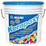 Затирка эпоксидная Mapei Kerapoxy (Мапей Керапокси)
