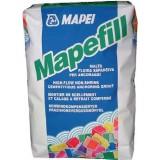 Безусадочная смесь для анкеровки и замоноличивания Mapefill