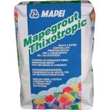 Штукатурная цементная ремонтная смесь Mapegrout Thixotropic