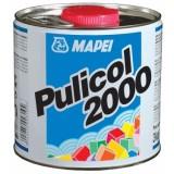 Гель очиститель лака, эпоксидной затирки и клея Mapei Pulicol 2000
