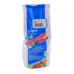 Купить цементную затирку для плитки Mapei Ultracolor Plus (Мапей Ультраколор Плюс)