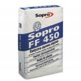 Клей плиточный высокопрочный Sopro FF 450