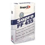 Клей плиточный белый Sopro FF 455