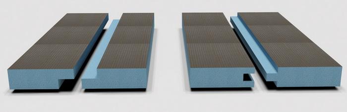 Картинки по запросу тепло гидроизоляционные панели