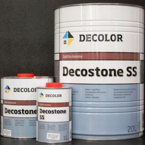 Гидрофобизатор для камня, кирпича и бетона Decostone SS
