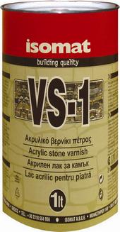 Лак для камня Isomat VS-1