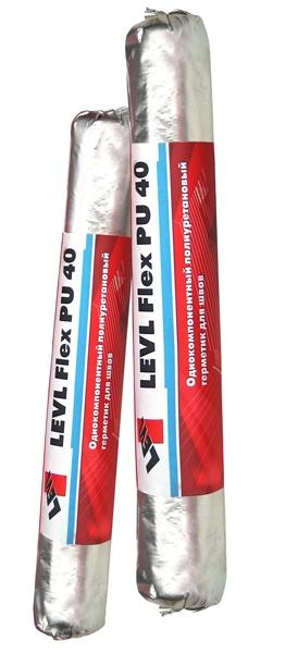 Полиуретановый клей-герметик Isomat Flex PU-40