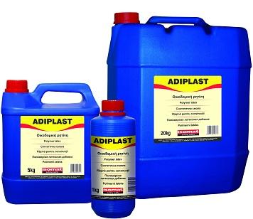Многофункциональная латексная добавка Isomat ADIPLAST