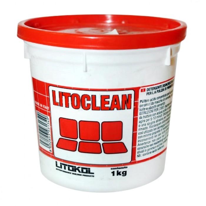 Litokol Litoclean (Литокол Литоклин) Очиститель для плитки