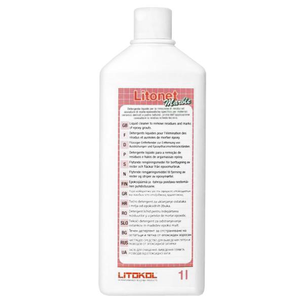 Очиститель для плитки Litokol Litonet