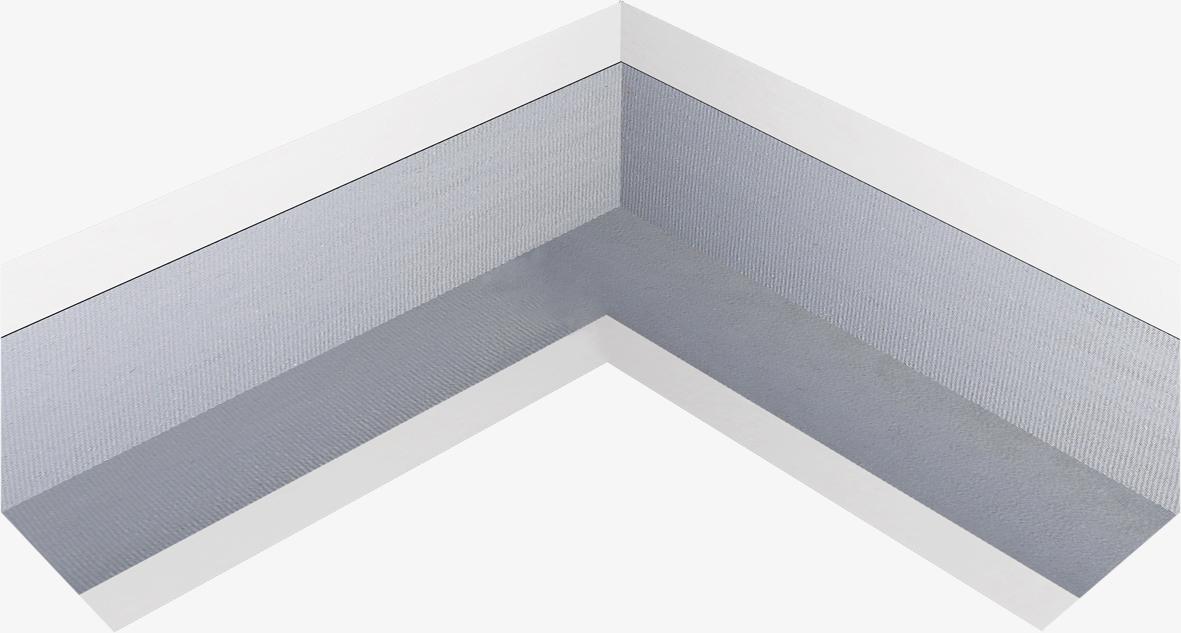 Угол внутренний Litokol Litoband AI