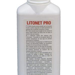 Очиститель эпоксидной затирки Litokol Litonet Pro