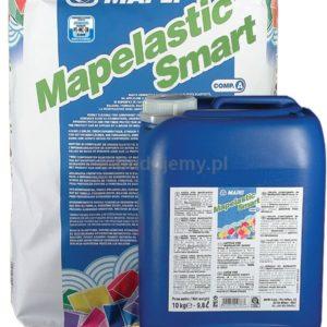 Гидроизоляция двухкомпонентная Mapelastic Smart