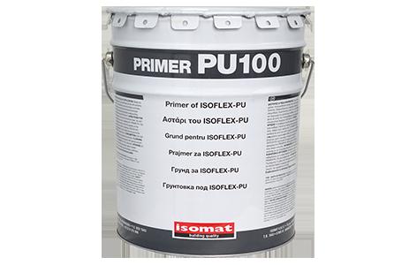 Полиуретановая грунтовка Isomat  Primer-PU 100