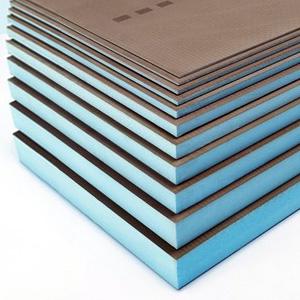 Теплоизоляционные панели Руспанель