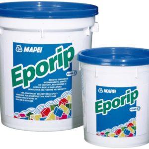 Двухкомпонентный эпоксидный клей Mapei Eporip (Мапей Эпорип)
