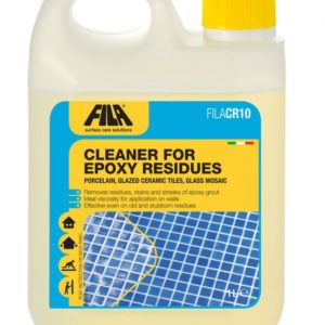 Средство для очистки от эпоксидной затирки  Fila CR10 (Фила СР10)