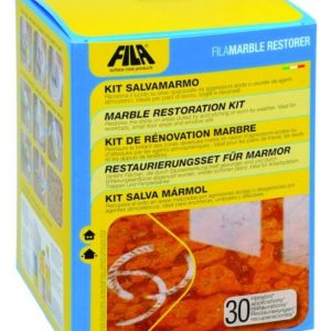 FilaMarbleRestorer (Фила Марбл Ресторер) комплект для восстановления мрамора