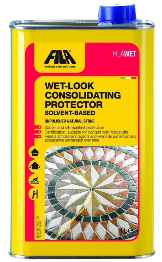 FilaWet (ФилаУэт) Фиксирующее защитное средство с мокрым эффектом