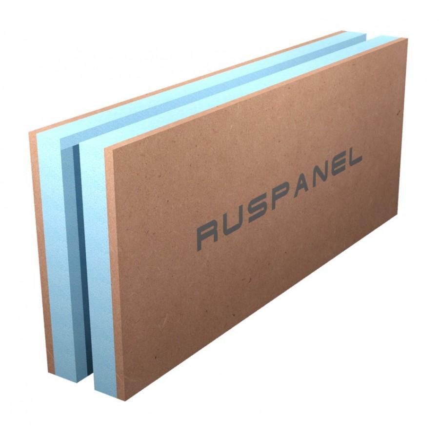 Кремлёвский блок RUSPANEL для стен
