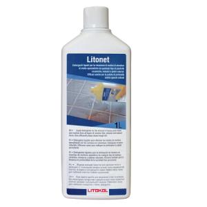 Очиститель эпоксидной затирки Litokol Litonet