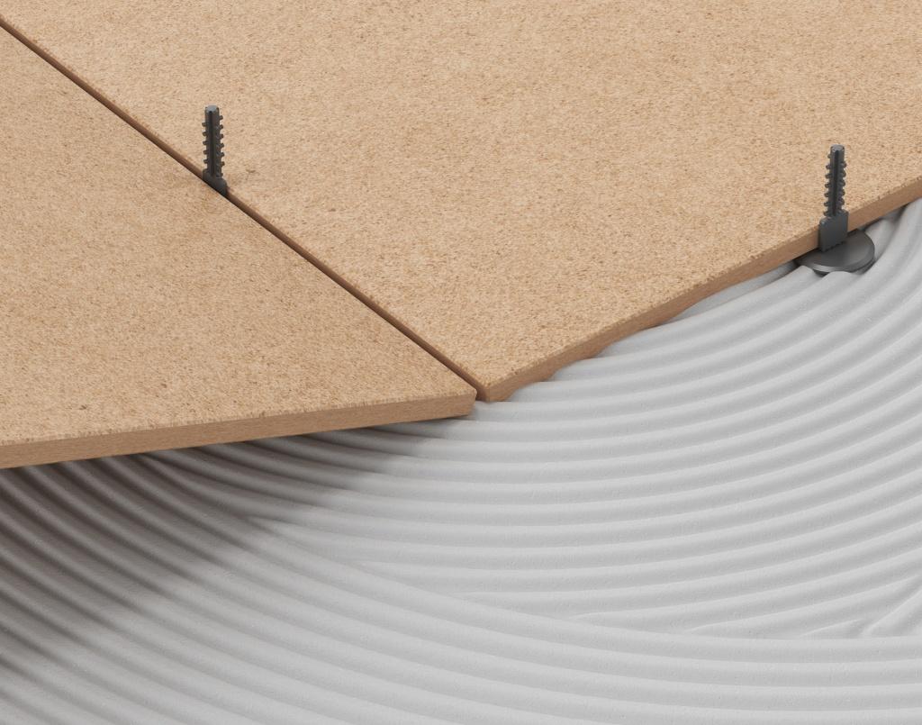 Основание-стойка для системы выравнивания плитки Litokol Litolevel