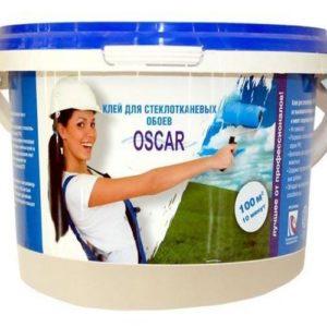 Клей для стеклотканевых обоев OSCAR