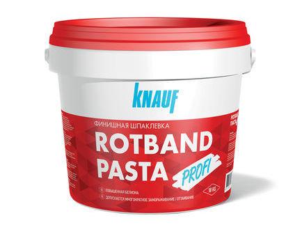 Knauf Rotband Pasta profi (Кнауф Ротбанд Паста профи)