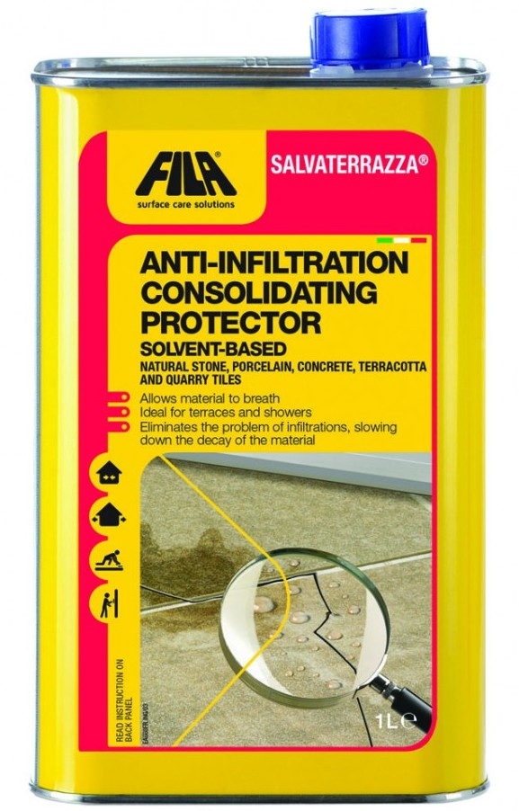 Fila Salvaterrazza (Фила Сальватераца) укрепляющее защитное средство