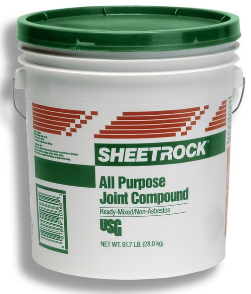 Sheetrock (Шитрок) Шпаклёвка безгипсовая 5 кг