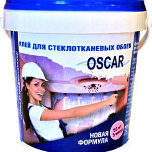 Клей сухой OSCAR