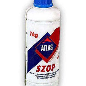 Средство для очистки плитки и камня Atlas Szop (Атлас Шоп)