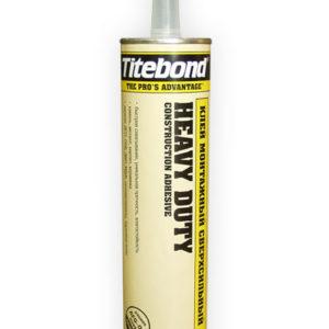 Клей универсальный жидкие гвозди Titebond Heavy Duty