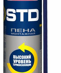 Пена монтажная Tytan Professional STD