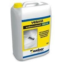 Дисперсия для пола Weber Vetonit MD16, Вебер Ветонит