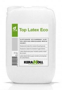 Тор Latex Eco 8кг - латекс для минеральных клеев.