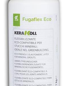 Fugaflex Eco латекс для цементных затирок 1 л.