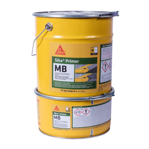 Sikaprimer MB - Двухкомпонентная эпоксидная грунтовка