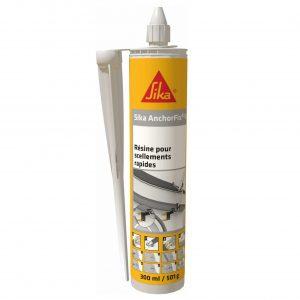 Sika Anchorfix 3+ Химический эпоксидный анкер