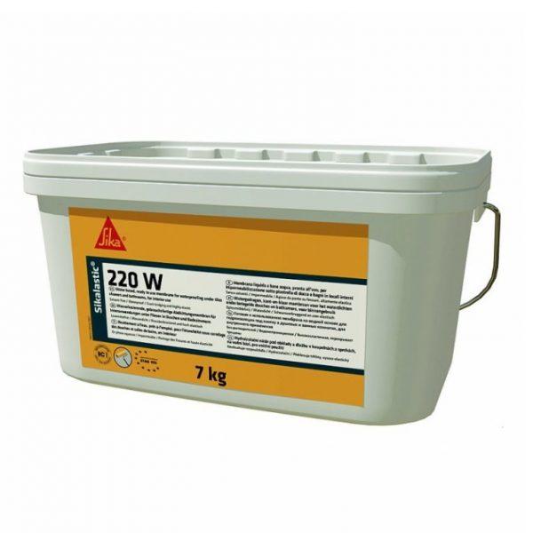 Sikalastic®-220 W – Гидроизоляционная мембрана на водной основе