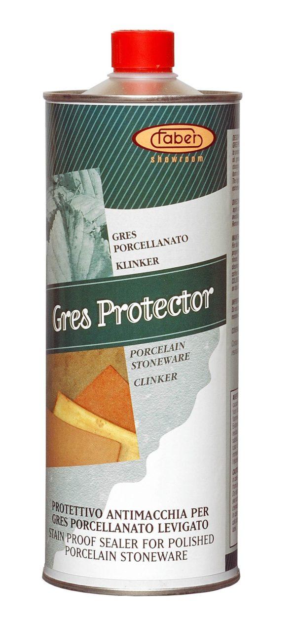 Защита от пятен для полированного гранита LITOKOL GRESS PROTECTOR (1л)